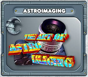 The Art of Astroimaging