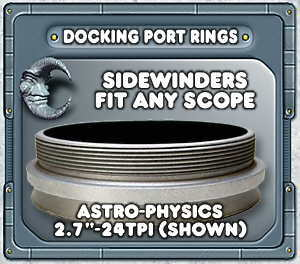 Docking Port Ring